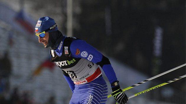 Jiří Magál zajel druhý nejlepší výsledek kalsickým stylem v kariéře.