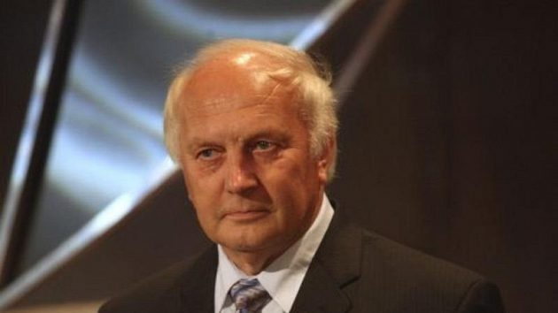 Jaromír Jágr starší