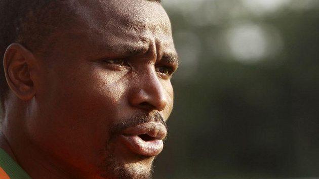 Christopher Katongo, který působil i v evropských soutěžích, trefil postup pro Zambii.