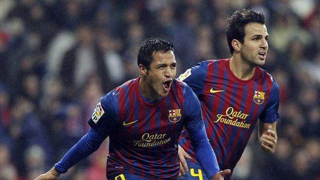 Fotbalová Barcelona ovládla mezinárodní ankety.