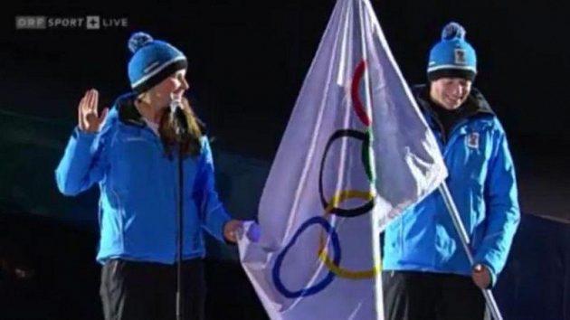 Nepodařený olympijský slib