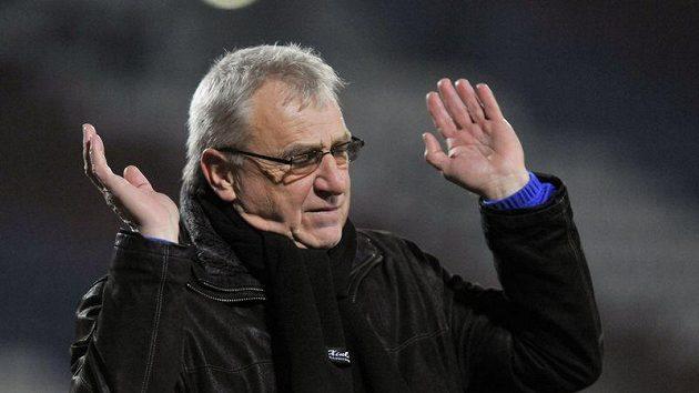 Petr Uličný bude zasedat v Disciplinární komisi.