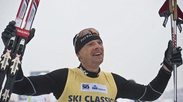 Stanislav Řezáč bude v týmu s Martinem Koukalem.