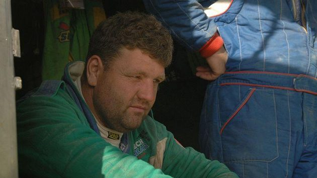 Martin Kolomý