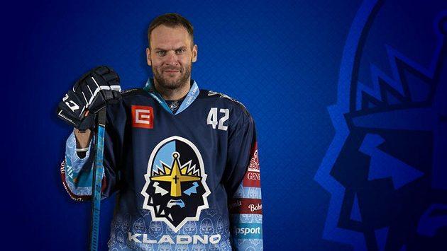 Michal Barinka byl oficiálně pasován na Rytíře.