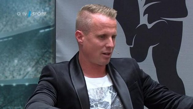 Explzeňská ikona David Limberský komentuje kotouly Pavla Vrby