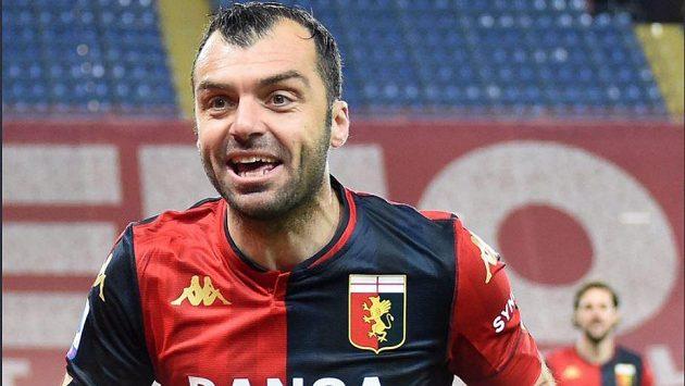 Goran Pandev ještě s fotbalem nekončí