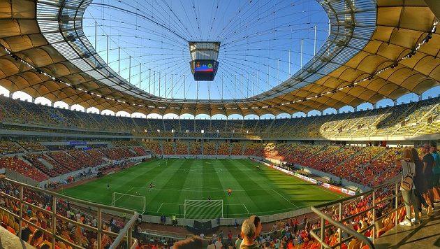 Fotbalové stadiony v Rakousku v květnu alespoň částečně ožijí