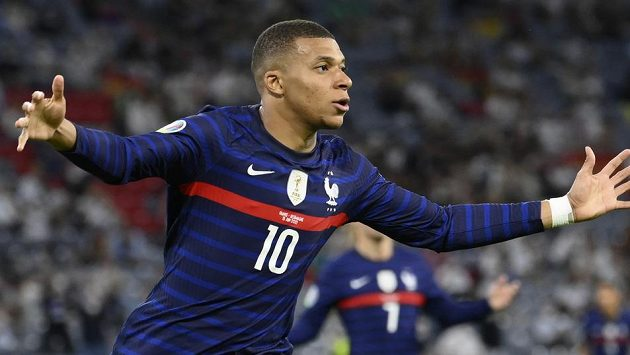 EURO 2021    TODAY TO THE EURO: France and Portugal can celebrate progress.  Will the Germans wake up?