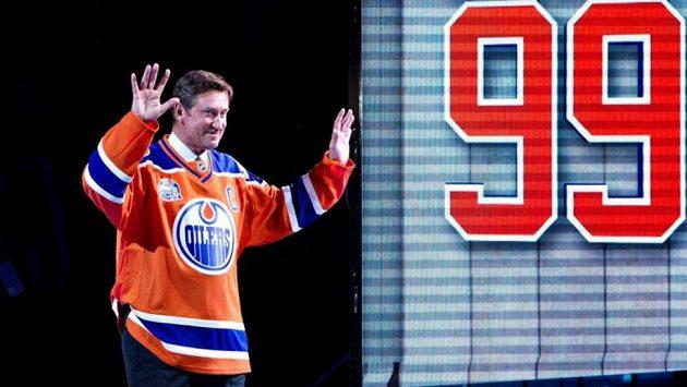Edmonton v 80. letech dominoval celé NHL.