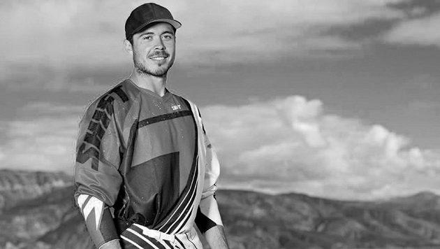 Tragédie! Motocyklový šampion Carlin Dunne zemřel po bouračce nedaleko cíle na 97. ročníku akce Broadmoor Pikes Peak International Hill Climb.