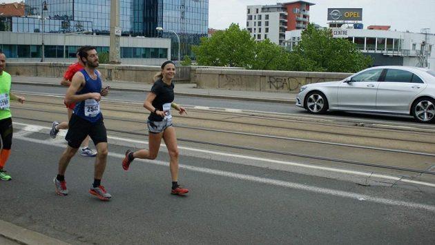 Maratón - ještě ji uvidíme?