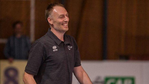 Mecenáš volejbalových pražských Lvů Tomáš Janeček prozradil, jaké má s klubem plány.