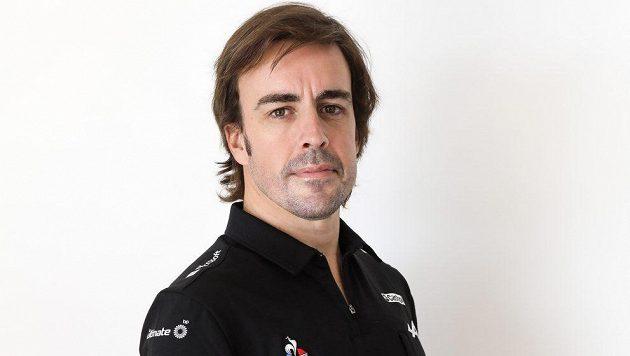 Fernando Alonso je velmi optimistický...