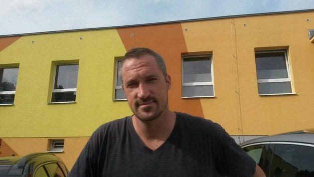 Tomáš Hrubý.