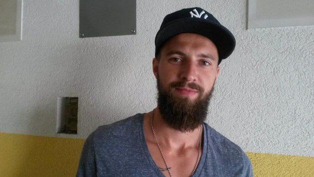 Hokejový Litvínov získal posilu do branky, v klubu bude působit Pavel Kantor.