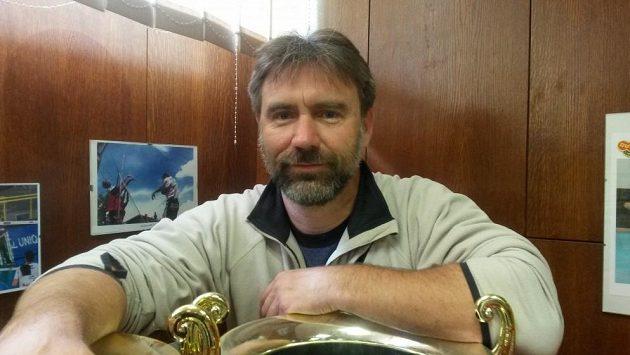 Pavel Šimoníček.