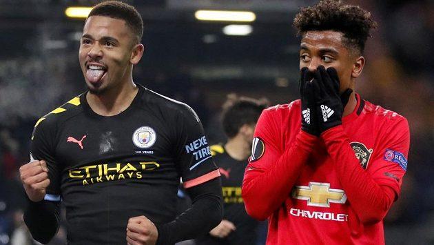 Manchester večerní zprávy