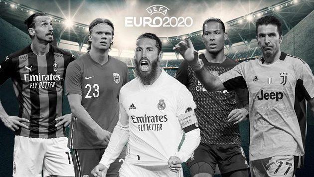 Spousta smolařů bude na EURO chybět...