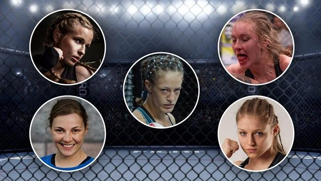Ženy a bojové sporty. Proč se vrhají do každodenního drilu, kde se potkávají s bolestí a odříkáním?