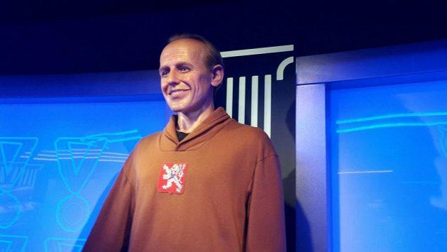 Emil Zátopek nás dokázal vždy oslnit. A jeho stín tentokráte dopadl až na britské ostrovy.