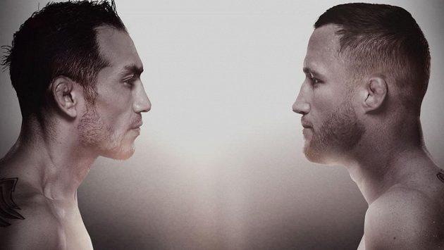 Hlavním zápasem na UFC 249 bude souboj o prozatímního šampiona lehké váhy - Tony Ferguson vs. Justin Gaethje.