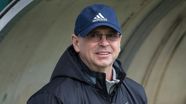 Trenér Bohumil Páník se přesune ze Zlína na lavičku Baníku Ostrava.