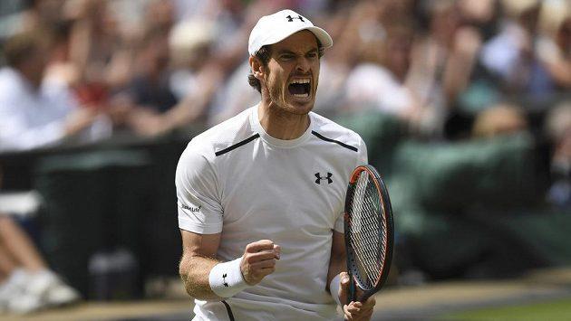 Andy Murray čtvrtfinále Davis Cupu v Srbsku vynechá.