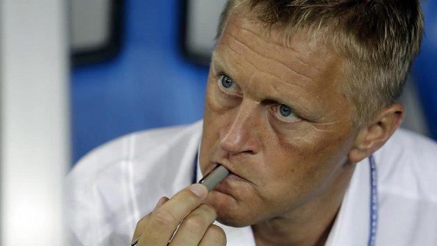Trenér islandských fotbalistů Heimir Hallgrímsson po sedmi letech u týmu končí.