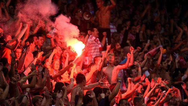 Slávističtí fanoušci