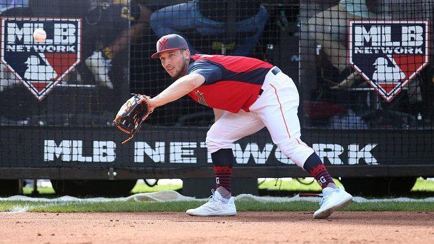 Baseball - ilustrační foto.