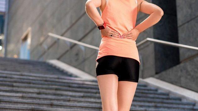 Výhřez ploténky nemusí být konečnou stopkou pro váš běh.