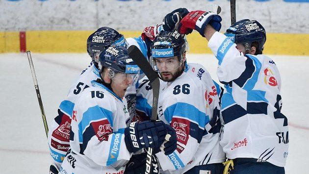 Získají hokejisté Liberce potřetí za poslední čtyři roky Prezidentský pohár?