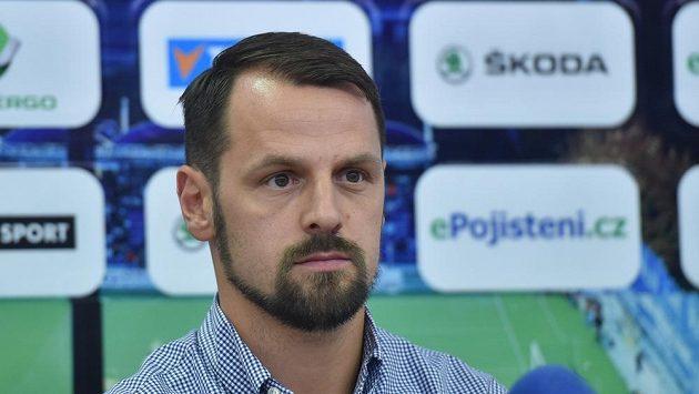 Marek Matějovský se dočkal obnovené premiéry v dresu Mladé Boleslavi.