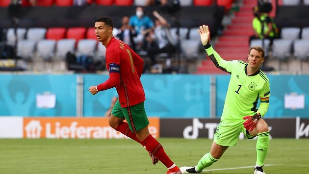 EURO 2021    FOOTBALL ONLINE: Goal fireworks of the Germans.  The Hungarians robbed world champions of points.  The Spaniards are going