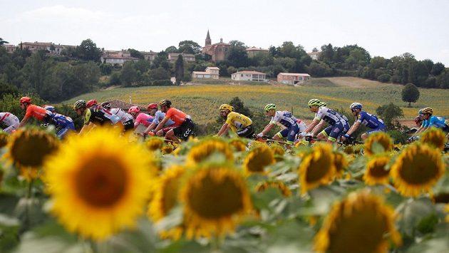 Dočká se Tour de France ženské obdoby? (ilustrační foto)