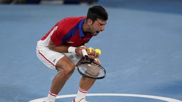 Světová jednička Novak Djokovič nebude kvůli únavě z náročné sezony obhajovat titul na turnaji Masters v Cincinnati.