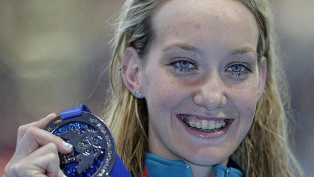 Australská plavkyně Madison Wilsonová musela kvůli nákaze koronavirem odstoupit z víkendových závodů International Swimming League (ISL) v Neapoli. Olympijská šampionka onemocněla, přestože je plně očkovaná, a skončila v nemocnici.