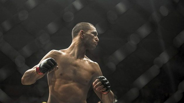 Ronalda Paradeisera čeká v organizaci OKTAGON MMA zápas s tureckým bojovníkem Ardou Adasem