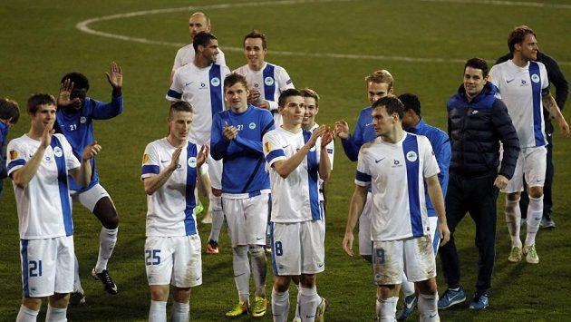 Estoril fotbalisté Liberce porazit dokázali. Koho jim los přidělí dál?