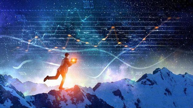 Sociální sítě, pokud je správně používáte, vás mohou vynést až do nebes.