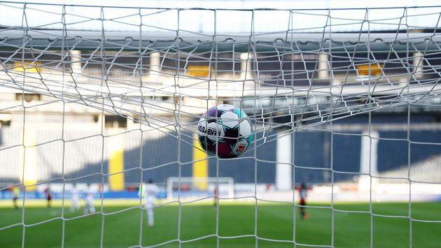 Oběma finalistům brazilské fotbalové ligy ve státu Sao Paulo hrozí trest za porušení protikoronavirových opatření. (ilustrační foto)