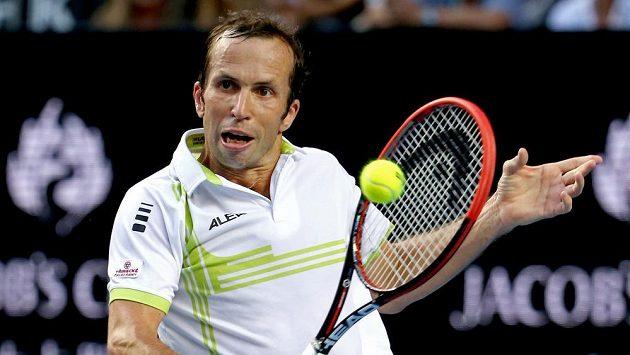 Český tenista Radek Štěpánek bude bojovat společně s Kanaďanem Danielem Nestorem o finále Australian Open.