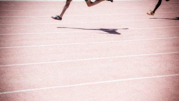 Schopnost i v únavě vyvinout vyšší rychlost oceníte třeba v závěru závodu.