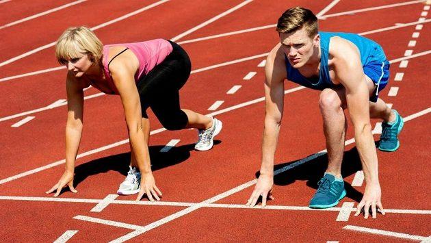 Statistiky nejsou nudné! Jak si vedou ženy a muži na amatérské úrovni?