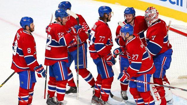 Hokejisté Montrealu