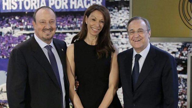 Real Madrid daroval na pomoc uprchlíkům milión eur.