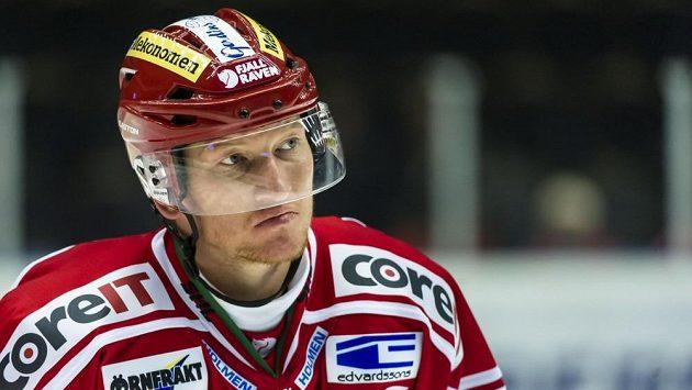 Hokejista Marcel Hossa