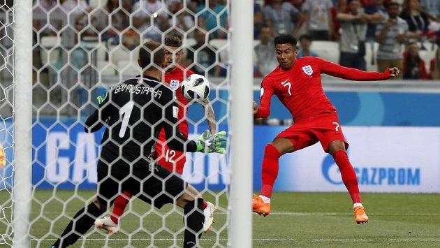 Fotbalisté Tuniska se dostali do velmi složité situace, když jsem jim zranili oba dva gólmani