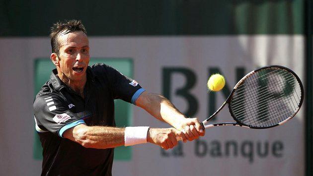Radek Štěpánek odřekl kvůli zdravotním problémům účast na turnaji ve Stuttgartu